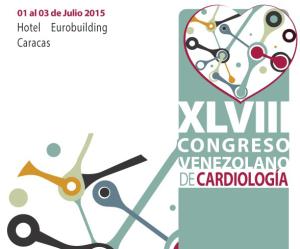 Congreso de Cardiología portada